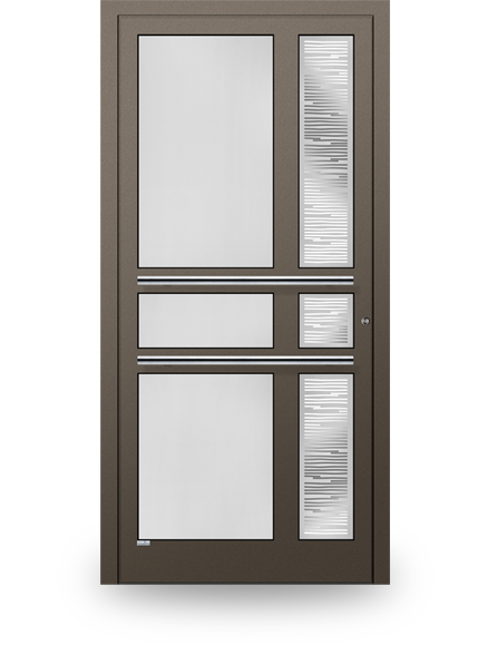 graute aluminium hochwertige haust ren vord cher. Black Bedroom Furniture Sets. Home Design Ideas