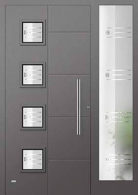 graute aluminium sicherheit t ren. Black Bedroom Furniture Sets. Home Design Ideas