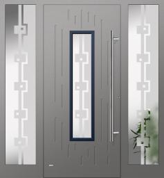 Klassische Haustüren graute aluminium klassische haustüren